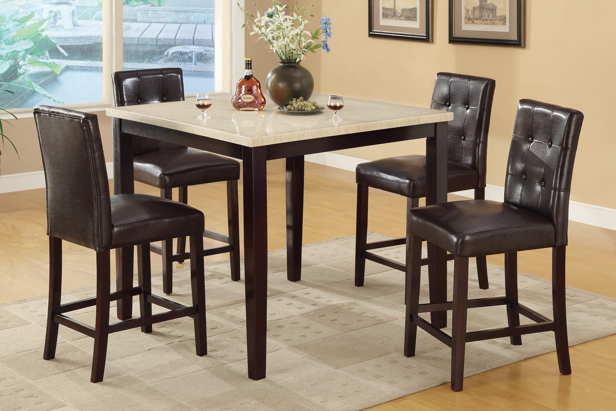 Dining Table Set (F2338/ F1144) | BB\'s Furniture Store