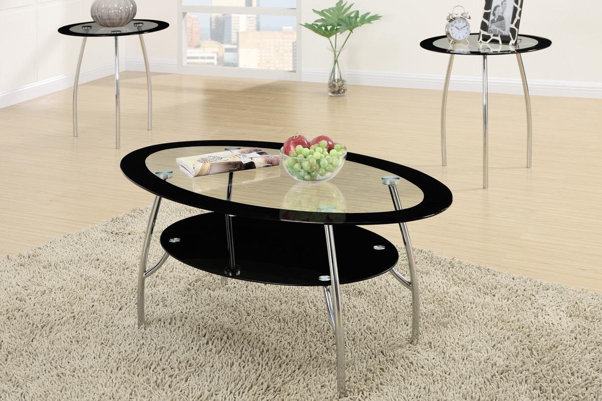 F3099 & 3 PC Coffee Table Set (F3099) | BB\u0027s Furniture Store