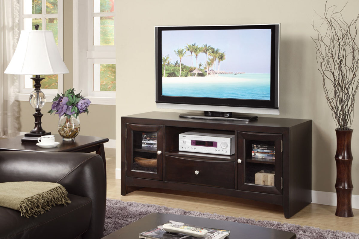 Favorite TV Stand (F4519) | BB's Furniture Store PI98