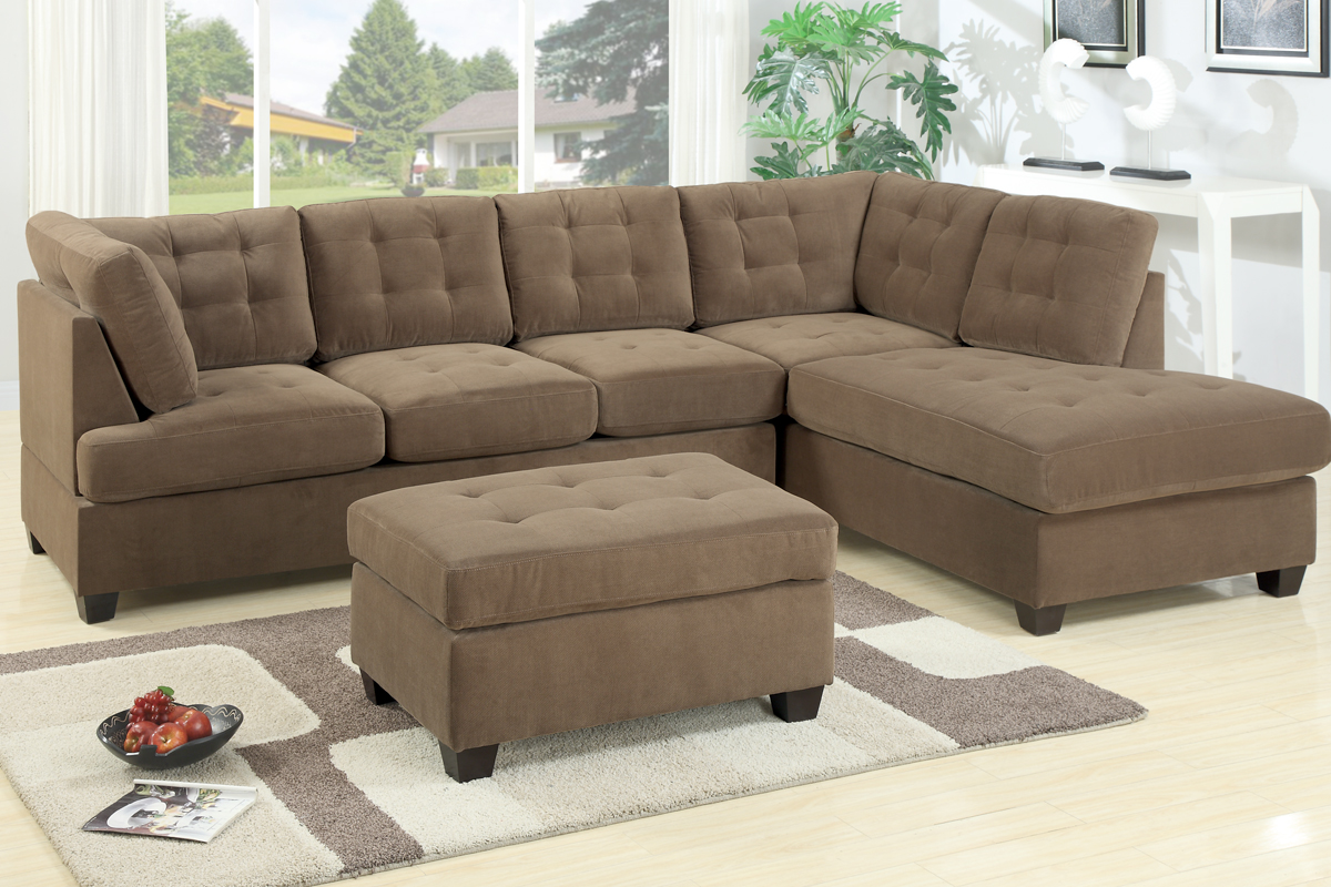 Sectional Sofa (F7140)
