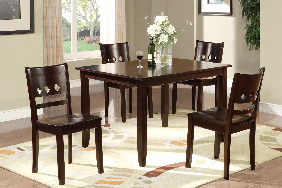 Dining Table Set (F2242)
