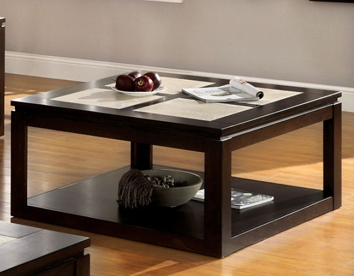 Coffee table cm4484sq bb 39 s furniture store for K furniture mall karur