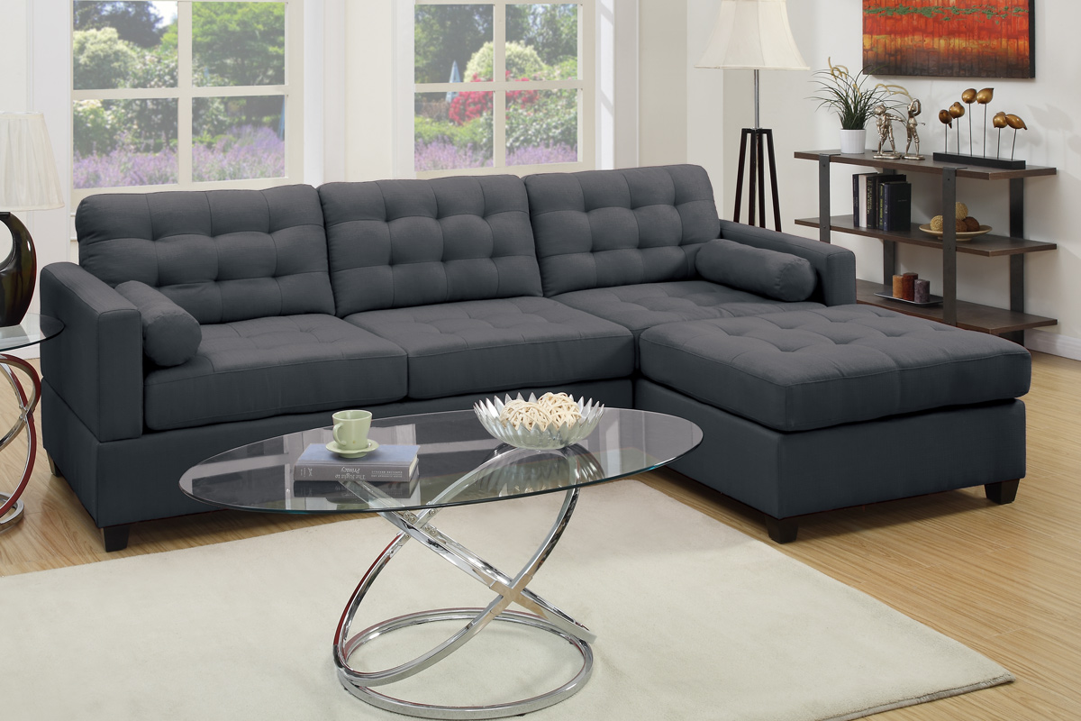 Sectional Sofa F7587 Bb S Furniture Store