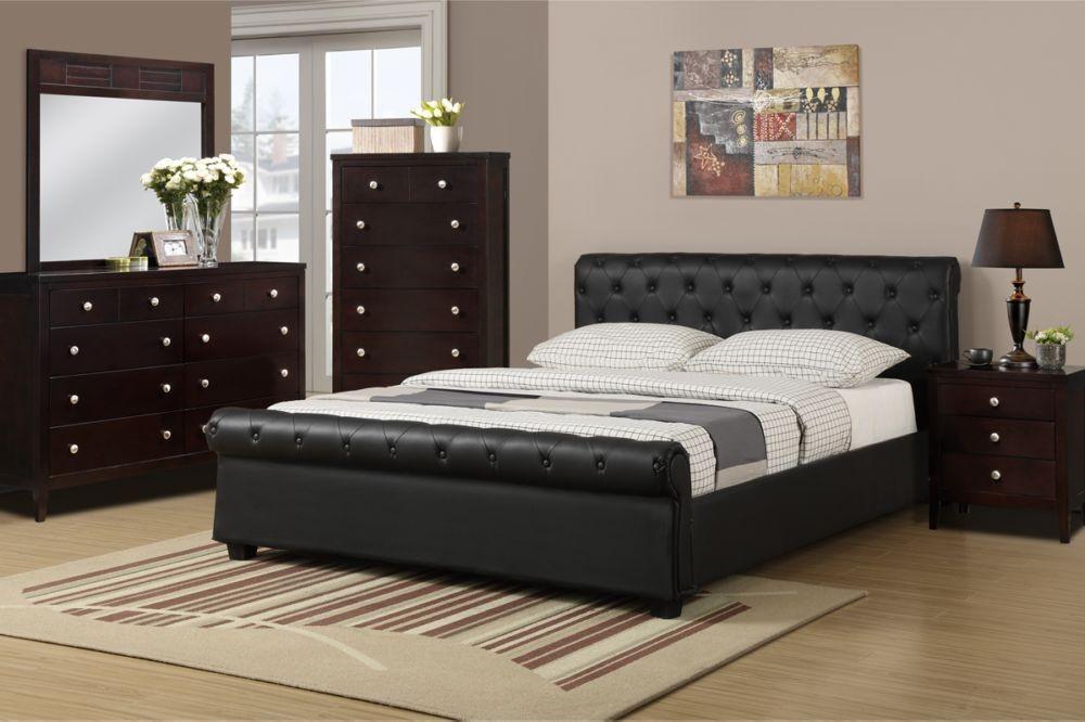 Full Bed (F9246F) | BB\'s Furniture Store