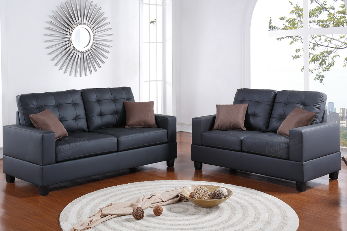 2 piece sofa set palisades 2 piece sofa set in porcini for 2 piece furniture set