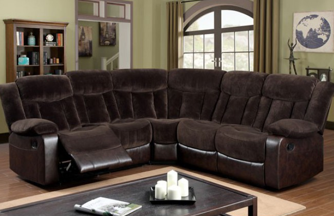 Sectional Sofa (CM6809)   BB\'s Furniture Store
