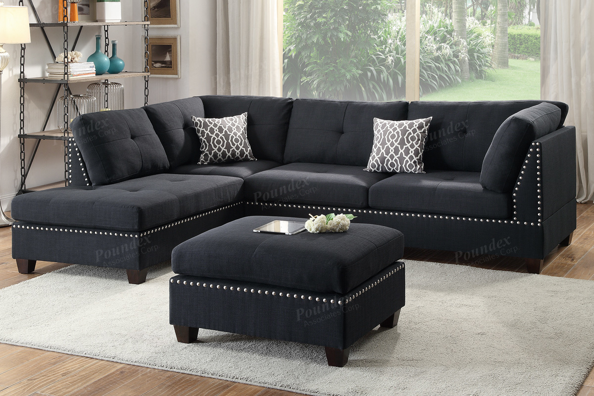 Home Living Room Sectional Sofa