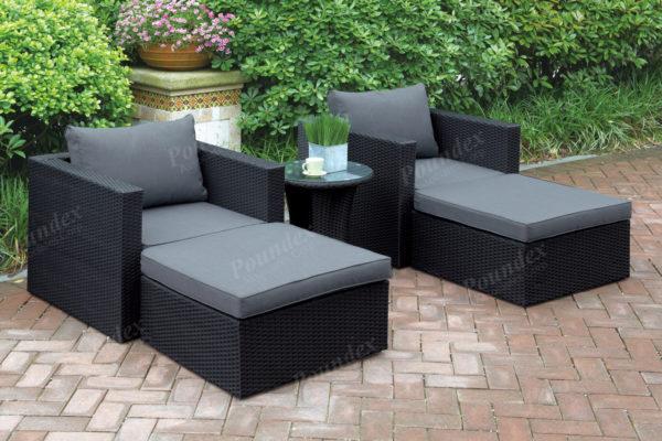 Arm Chair P50146 Bb S Furniture Store