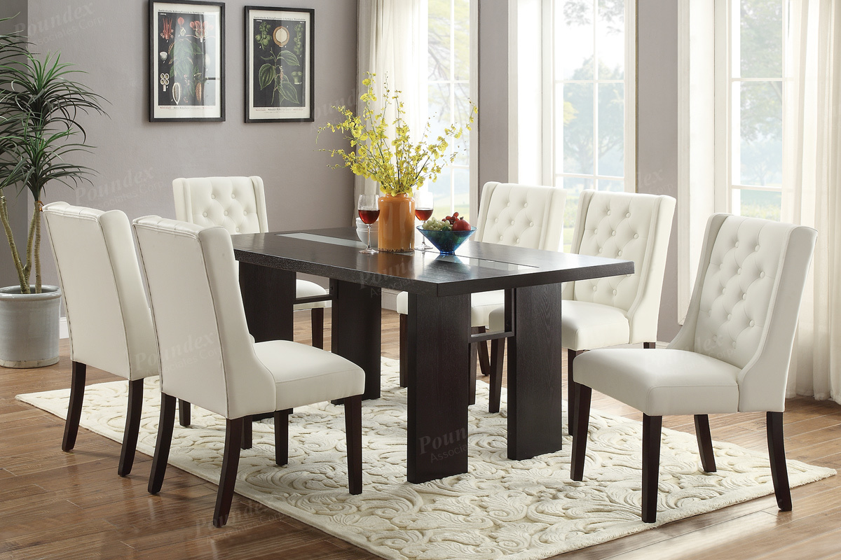 walmart you unique sets ll centerpieces room love furniture dining piece kitchen table set