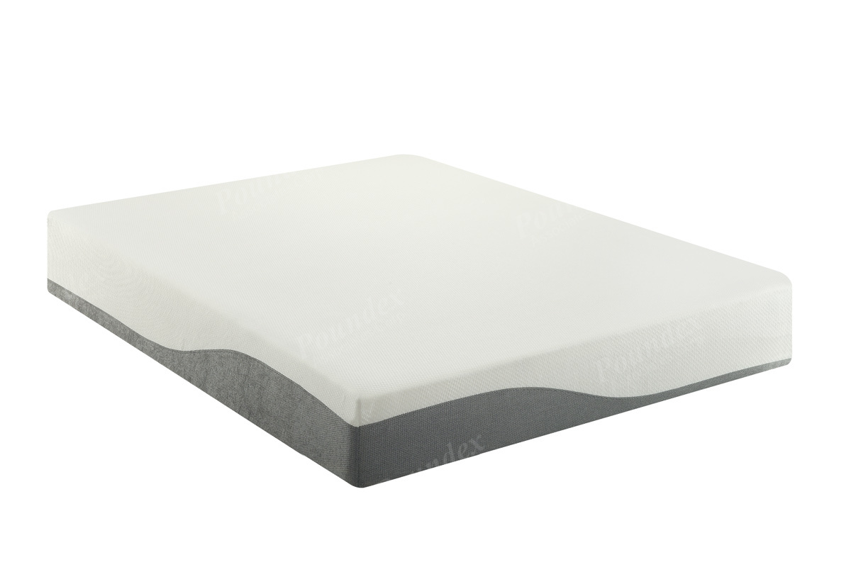 King 12 Memory Foam Mattress F8252 Bb 39 S Furniture Store