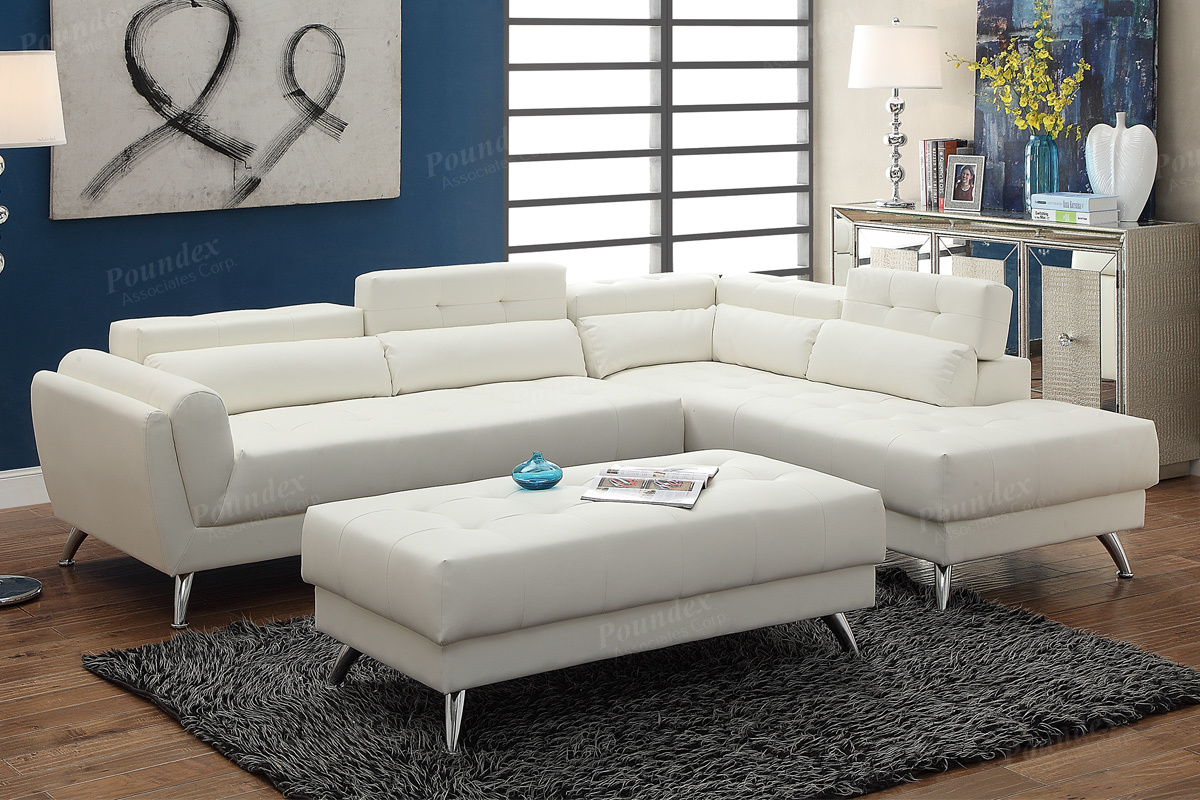 Sectional Sofa (F6977) | BB\'s Furniture Store