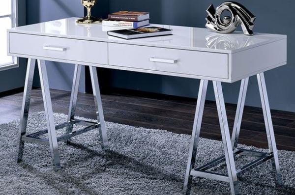 Desk_White