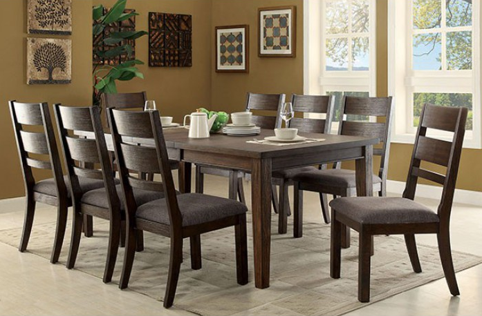 Home/Dining Room/7 PC Dining Set